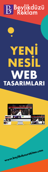 Reklam Alanı – 160×600