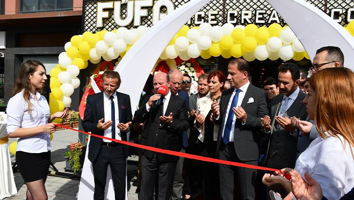 Fufa Cafe