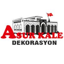 Asur Kale Dekorasyon
