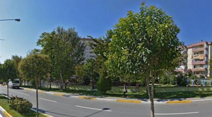Marmara Mahallesi