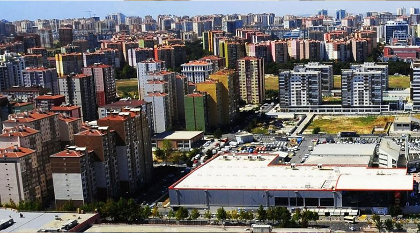 Cumhuriyet Mahallesi